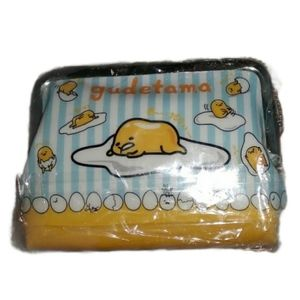 NEW Gudetama Wallet